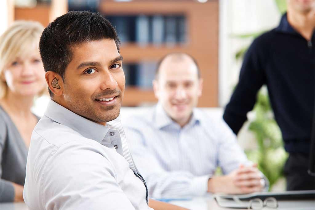 Access Ambassadors business services