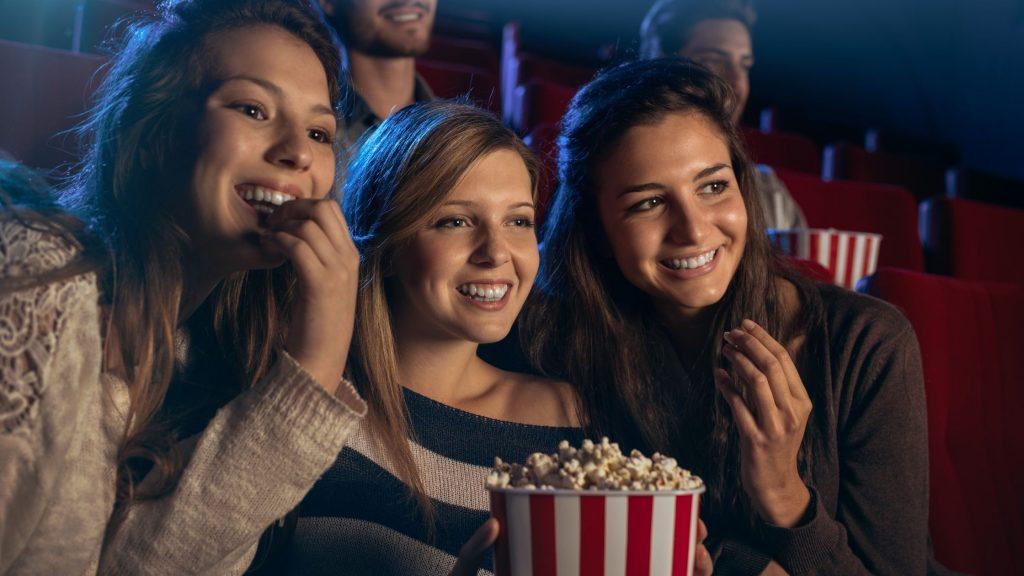 cinema goers need subtitles