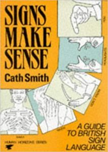 Signs Make Sense book front cover