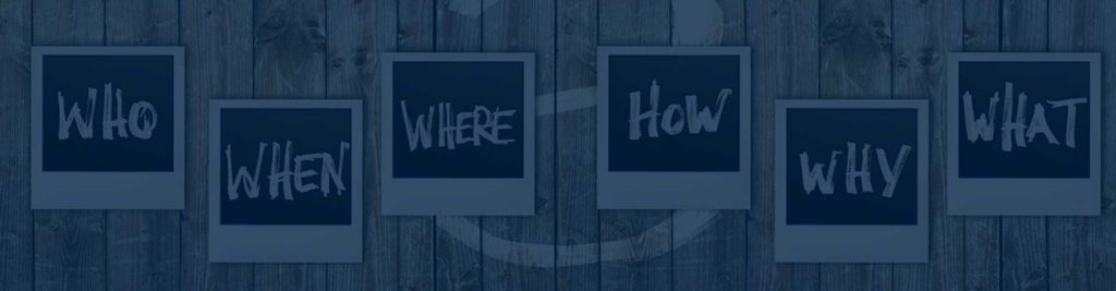 Frequently Asked Questions banner image